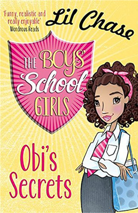 Obi's Secrets-The Boys' School Girls-Lil Chase
