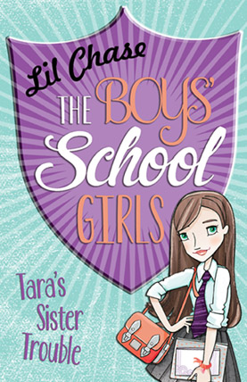 Tara's Sister Trouble-The Boys School Girls-Lil Chasehe Boys School girls-Lil Chase